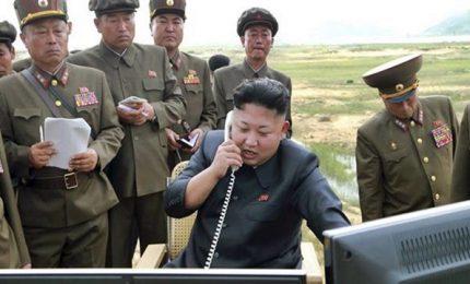 Trump minaccia NordCorea. Pyongyang contrattacca: vi spazzeremo senza pietà