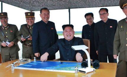 NordCorea, gli uomini di Kim Jong Un: i responsabili dei missili