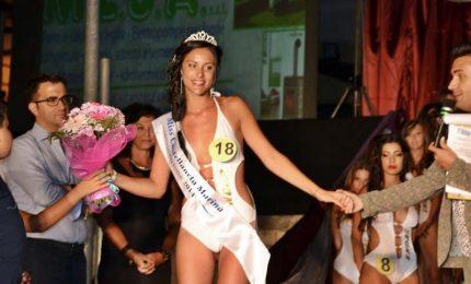 Verso la finale di Jesolo, eletta a Policoro Miss Basilicata
