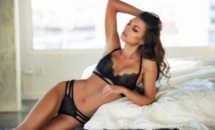 Lana Alexandra, la bella modella pronta per il cinema