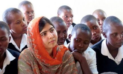 Malala Yousafzai studierà a Oxford filosofia, economia e politica