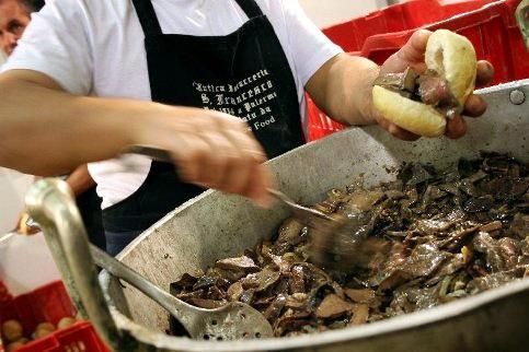 Sicily food festival, Cefalù capitale mondiale dello street food