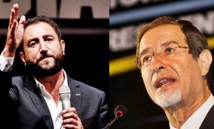Elezioni in Sicilia, occhi puntati su Musumeci e Cancelleri