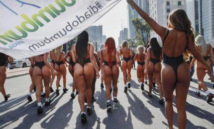 San Paolo, si sceglie miglior lato B del Brasile