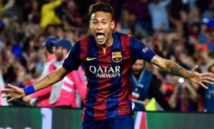 Barcellona incassa, presto il transfer di Neymar