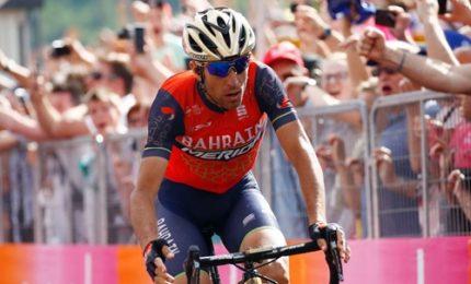 Terza tappa, Nibali show in salita e vince ad Andorra