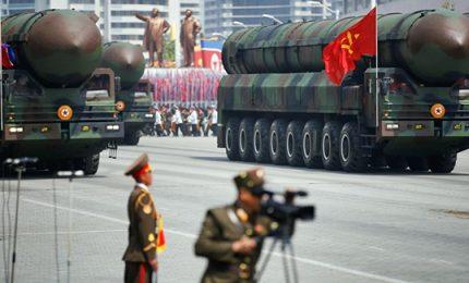 Kim Jong-un lancia ancora missili, la Corea del Nord ora minaccia il Giappone