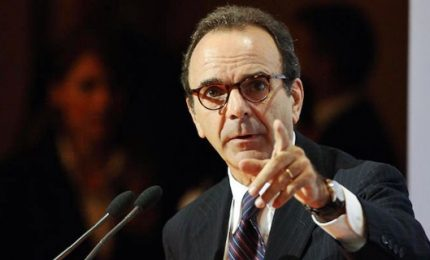 """Centrodestra ha deciso, Parisi candidato governatore Lazio: """"Scelta difficile"""""""