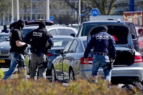 Nuovo allarme terrorismo, questa volta a Rotterdam. Ieri sera è stato annullato