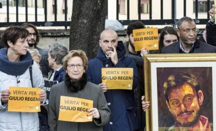 """Morte Regeni, ex amministrazione Obama: """"Prove incontrovertibili"""". Palazzo Chigi smentisce"""