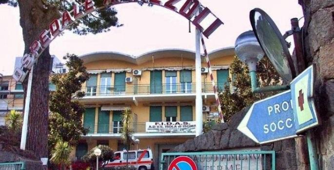 """Sisma Ischia, """"chiusa attività emergenza sanitaria"""": 42 feriti trattati, 15 ancora in ospedale"""