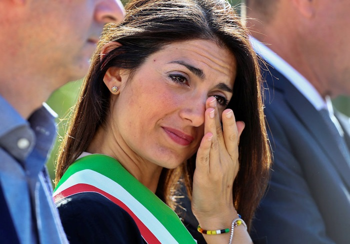 Roma. All'assessore Andrea Mazzillo rimane solo il Bilancio
