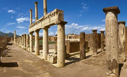Ingresso gratuito nei musei e nei siti archeologici statali.