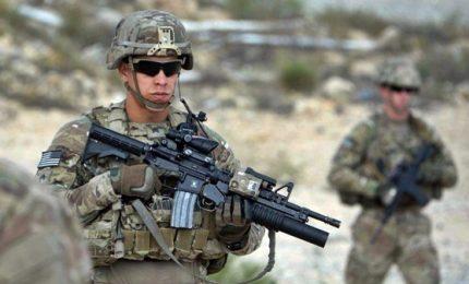 Muova strategia in Afghanistan contro talebani e jihadisti