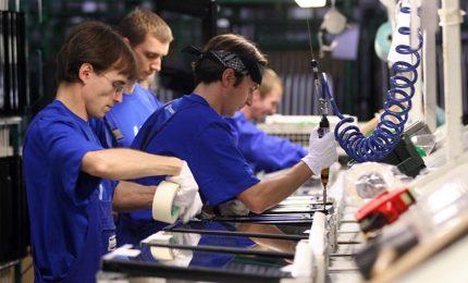 Istat, produzione crescita zero