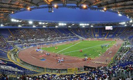 Roma calcio-Coni, raggiunto accordo di 3 anni per lo stadio Olimpico