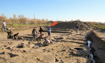 Ca' Foscari apre al pubblico scavi dell'antica Torcello