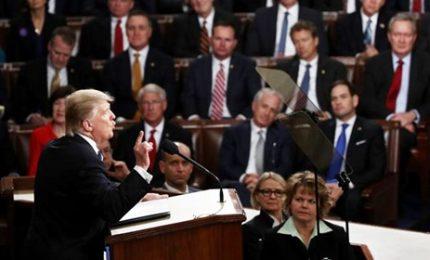 Trump sotto scacco: rapporto con Russia ai minimi. E attacca il Congresso