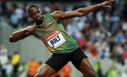 """Bolt non convince in batteria: """"Alla fine è andata bene"""""""