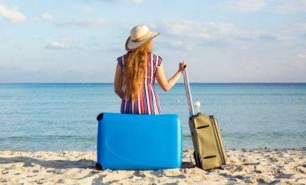 Salute, un italiano su 3 torna da vacanze stressato