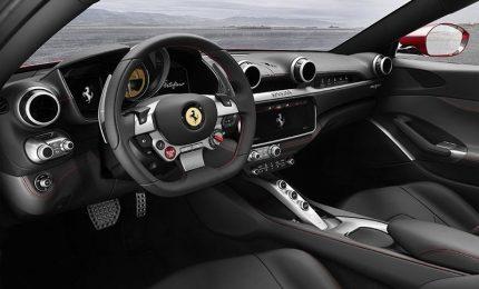 """la Ferrari Portofino, l'ultima """"scoperta"""" di Maranello"""