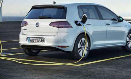 La sfida verde di Volkswagen: entro 2030 tutte auto elettriche