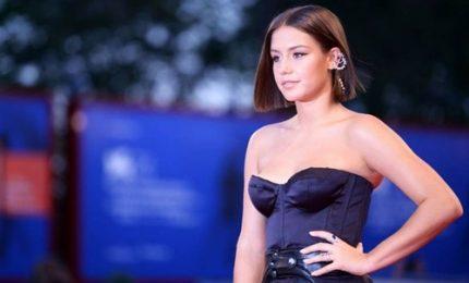 """Il nuovo film con Exarchopoulos, red carpet de """"La Fidèle"""""""