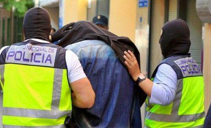 """Arrestati 6 jihadisti in Spagna e Marocco: """"Preparavano attentati su vasta scala"""""""