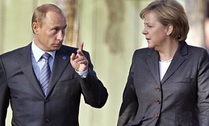 Putin su linea Merkel, su Corea del Nord serve dialogo modello crisi iraniana