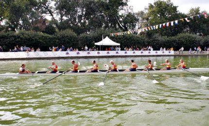 Cambridge batte Oxford alla Reggia di Caserta