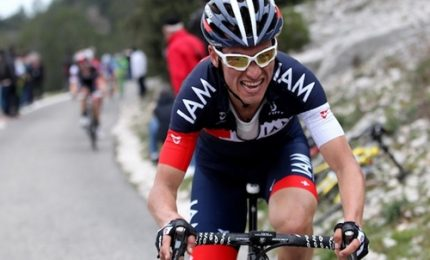 Vuelta: Denifl vince 17esima tappa davanti a Contador