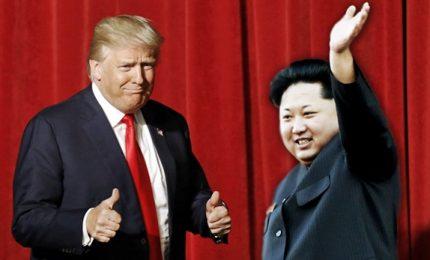 Sisma magnitudo 3,4 Richter in Nord Corea, si sospetta per esplosione di bombe atomiche