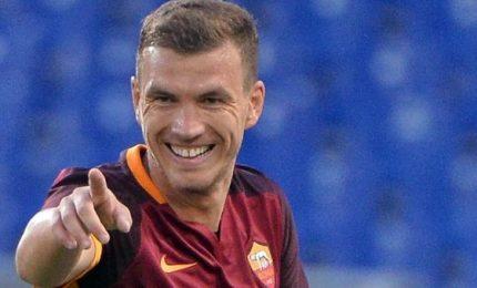 Batosta per il Milan al Meazza, la Roma vince 2-0