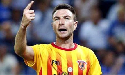 Antidoping, positivo il capitano del Benevento Lucioni