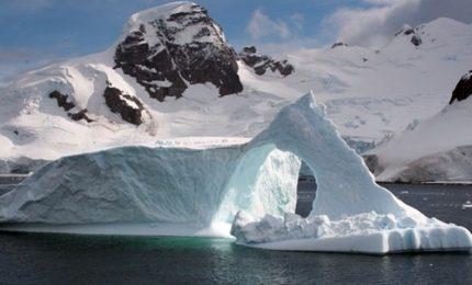 Antartide, il flagello del ghiaccio secco: nuovi record negativi