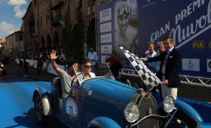 A Mantova vincono ancora Vesco e Guerini