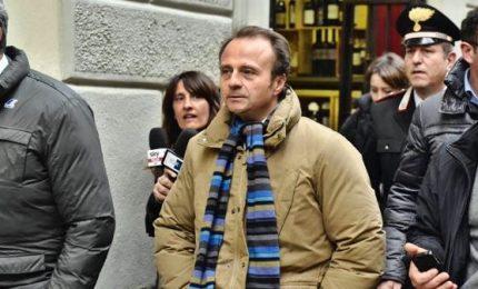 """Inchiesta Consip, Woodcock a Vannoni: """"Vuole fare vacanza a Poggio Reale?"""""""