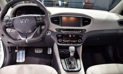 Hyundai guarda al futuro, la nuova mobilità è ibrida e elettrica