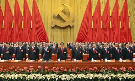Cina, il comunismo diventa immortale. Xi presidente a vita