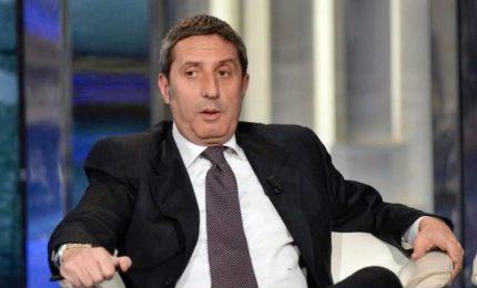 """Mafia Capitale, Chiocci: """"Vogliono processarmi per aver fatto il cronista"""""""