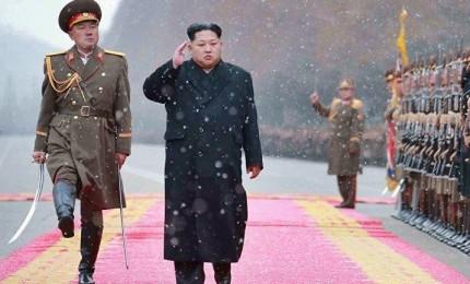 NordCorea continua a lanciare missili, brusco risveglio per milioni di giapponesi