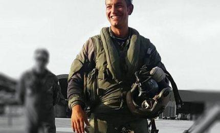 """Incidente Eurofighter, il parere del collaudatore Maurizio Cheli: """"Ogni manovra è studiata a tavolino, non c'è niente d'inventato"""""""