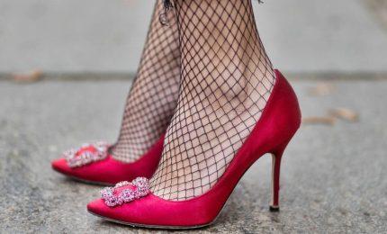 Manolo Blahnik, le scarpe dello stilista delle star che fanno impazzire le donne