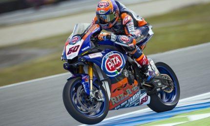 L'olandese van der Mark sostituirà Rossi ad Aragon