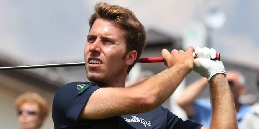 A Dubai Matthew Fitzpatrick leader, 19esimo Bertasio