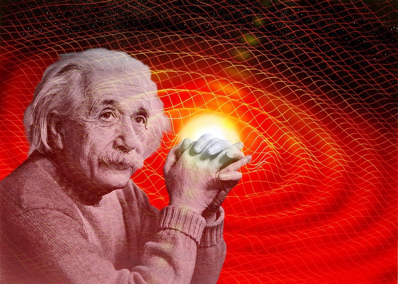 """Onde gravitazionali, prima rilevazione """"a tre"""" per Virgo e Ligo"""