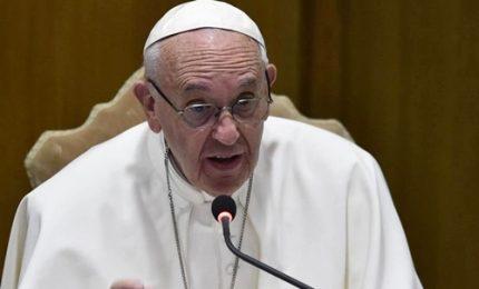 Papa: prega dopo strage in Sinai e per pace in Ucraina