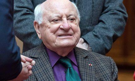 Morto in Francia il magnate Pierre Bergé, ex compagno di Saint Laurent