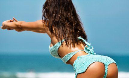 Silvia Caruso, la modella da milioni di follower