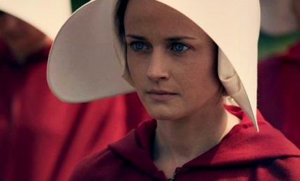 "Su TIMVision arriva ""The Handmaid's Tale"", vincitrice di 8 Emmy"